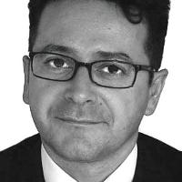Laurent Landié - Vice President